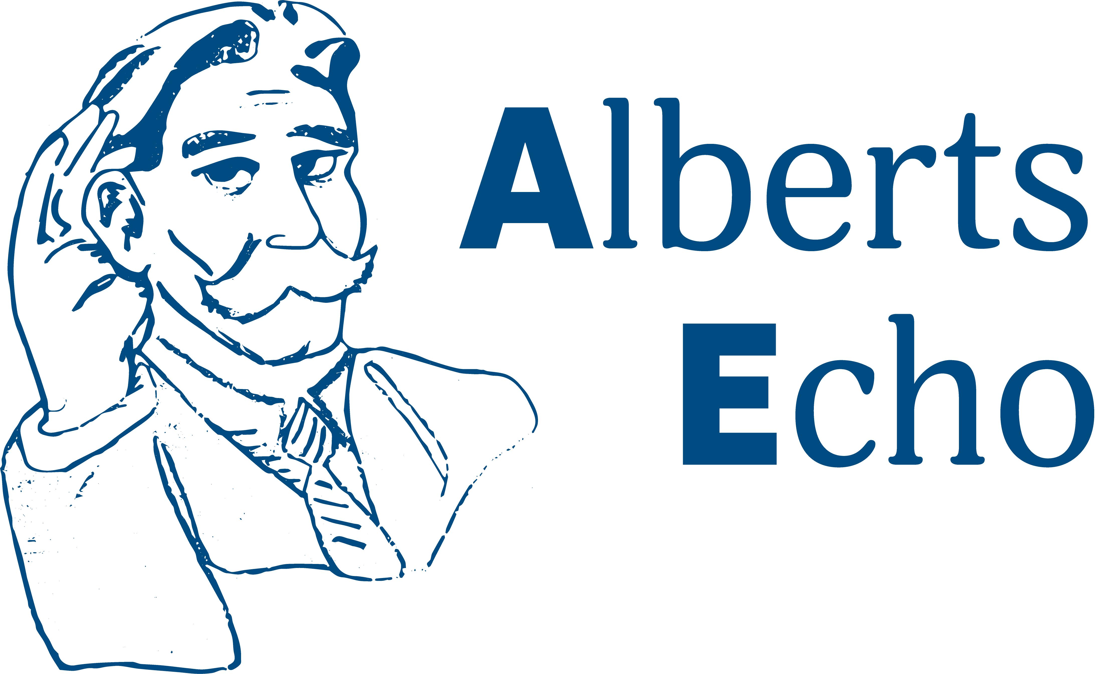 ALBERTS ECHO