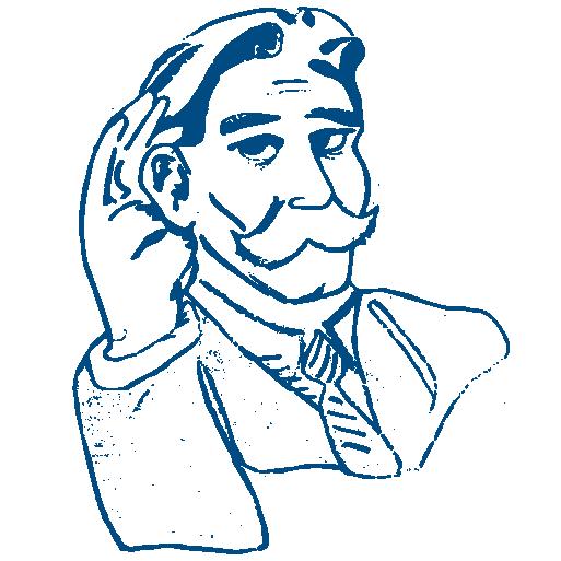 Der Namengeber unserer Schülerzeitung – Albert Schweitzer